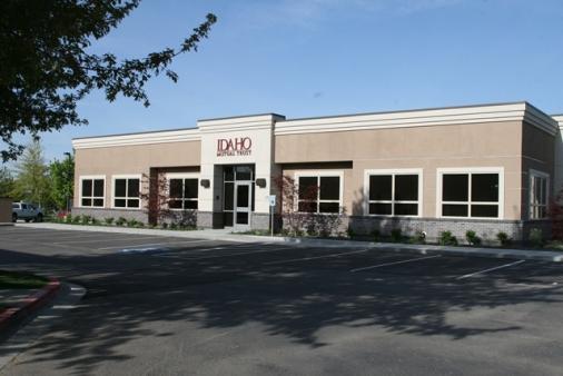 Idaho Mutual Trust