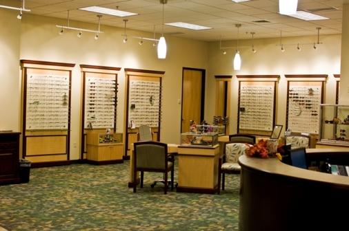 Intermountain Eye Clinic