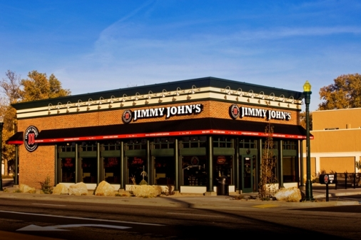 Picture of Jimmy John's