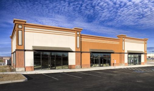 Market Place Retail Center