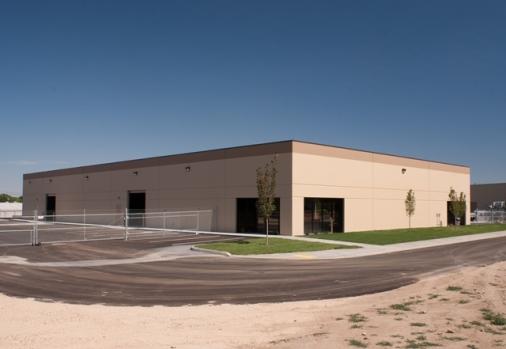 Robertson Supply Warehouse