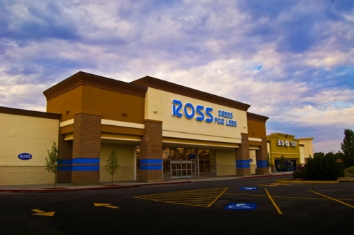 Construction project completed by HC Company - Ross