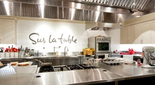 Construction project completed by HC Company - Sur la Table